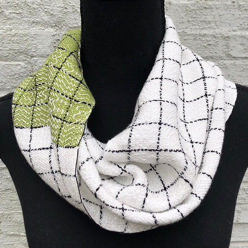 Star Jasmine Mountaineer Cowl