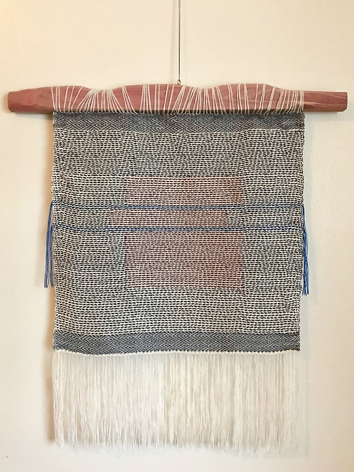 Shifted Wall Hanging