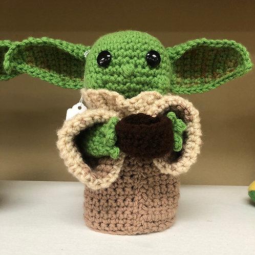 Lil Yoda
