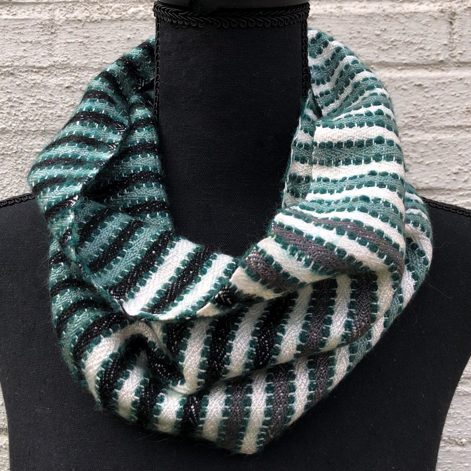 Weave a Cowl