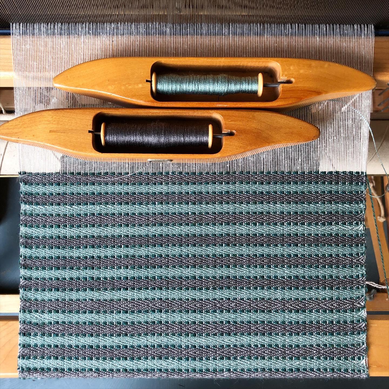 Weave a Door Rug
