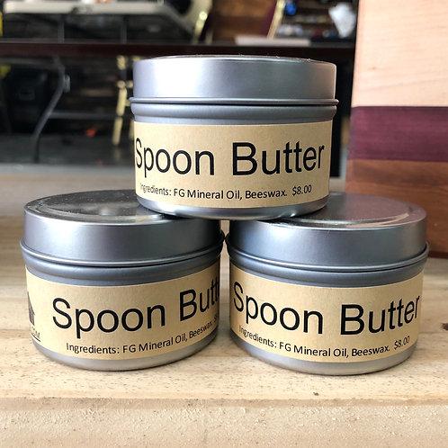 Spoon Butter