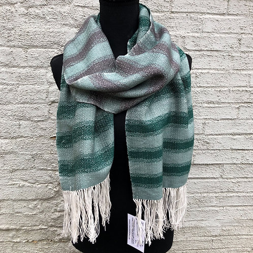 In the Pines Aviator Scarf