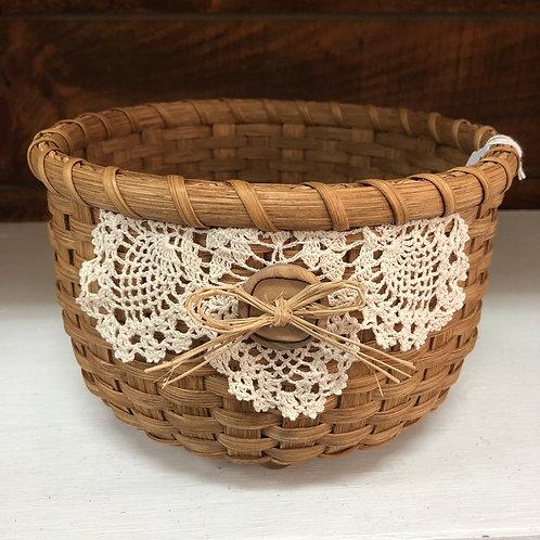 3 Foot Basket