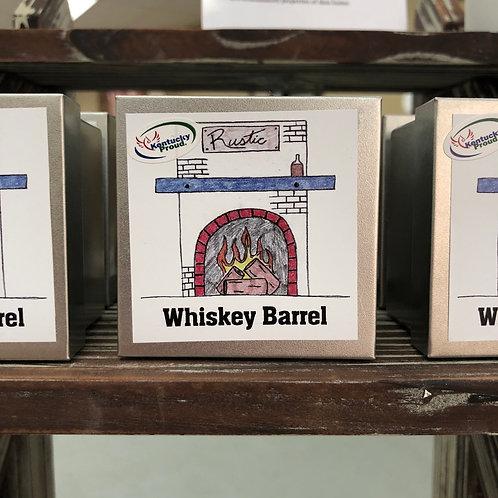 Whiskey Barrel Beard Balm
