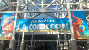 LA ComicCon Recap: POP Style!