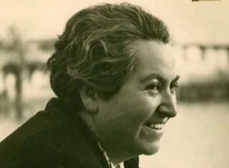 Gabriela Mistral: Noble Poetess