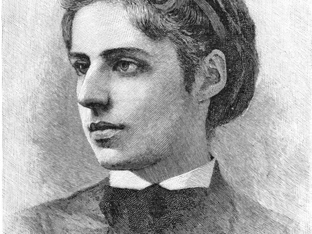 Natural Liberty: The Work of Emma Lazarus