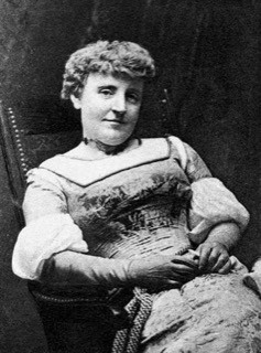 Frances Hodgson Burnett: Secret Long Islander