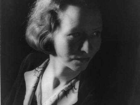 Edna St. Vincent Millay: Passion's Poetess