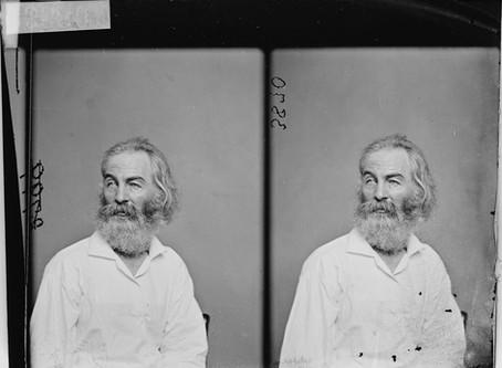 Love, Art, and Mayhem: Walt Whitman's Journey from Long Island Poet to War Hospital Observer
