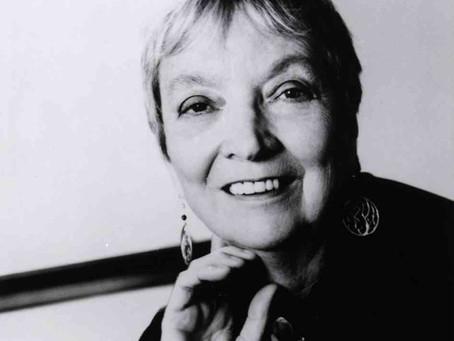 Madeleine L'Engle: Intrepid Storyteller