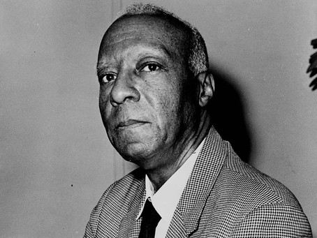 A. Philip Randolph: Man Behind the Scenes of the Civil Rights Movement