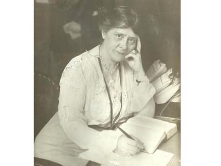 Mary Grace Quackenbos Humiston: Mrs. Sherlock Holmes