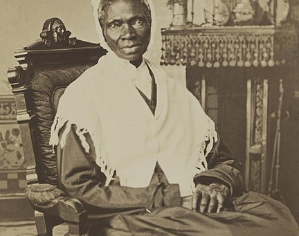 Sojourner Truth: A Mother's Will