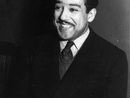 Langston Hughes: Son of America, Father of a Renaissance
