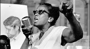 Ella Baker: Civil Rights Influencer