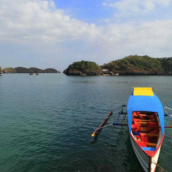 Thousand Islands, Philippines
