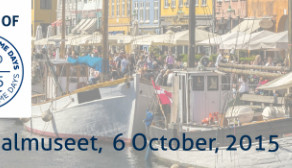 VPS exhibits at Danish Maritime Days