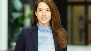 Eirini Arvanitaki joins VPS