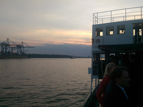 Back from SMM in Hamburg