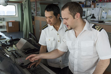 VPS - Crew feedback module