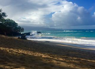 Staff travels :: HAWAII