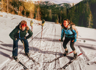 Winter is Making a Comeback!  Top 5 Places for Fun Around Fort Collins