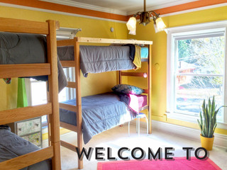 Fort Collins' First Hostel Now Open in Old Town!