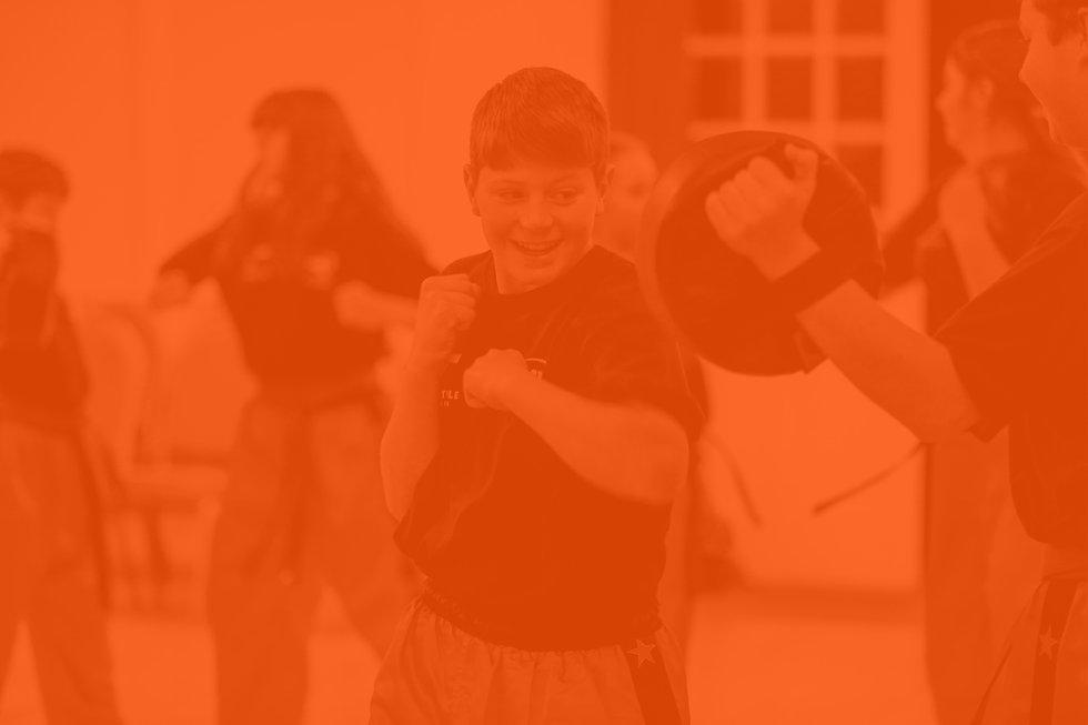 Banbury martial arts