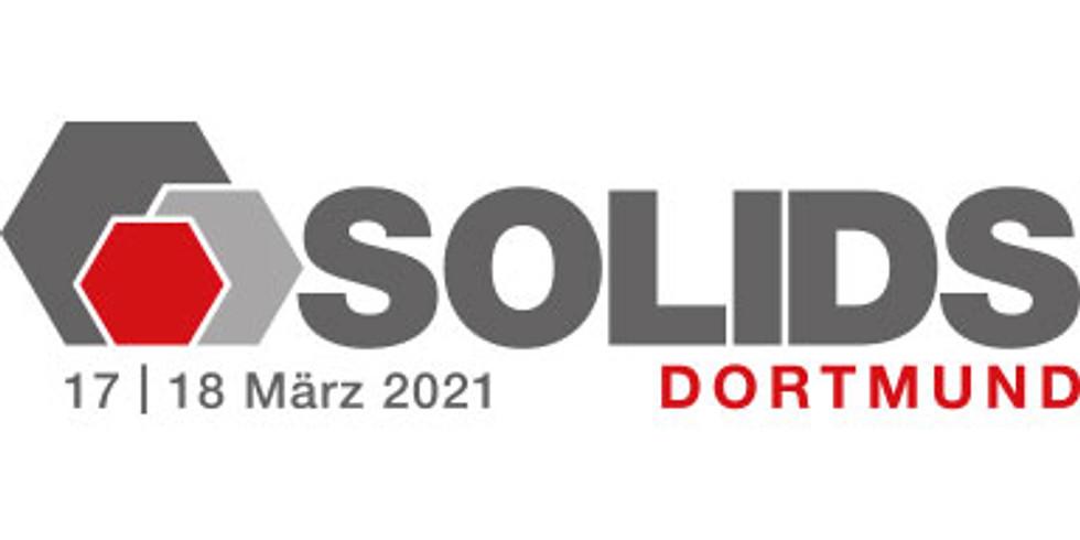 Solids Dortmund 2021