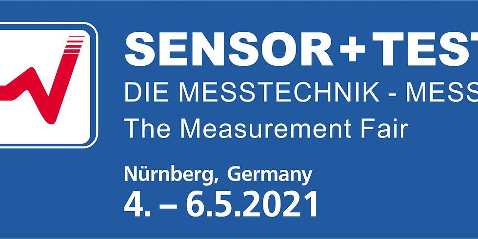 Sensor & Test 2021