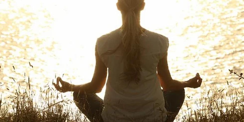 PROVA PÅ! Qigong, Meditation, Coaching & Mindfulness