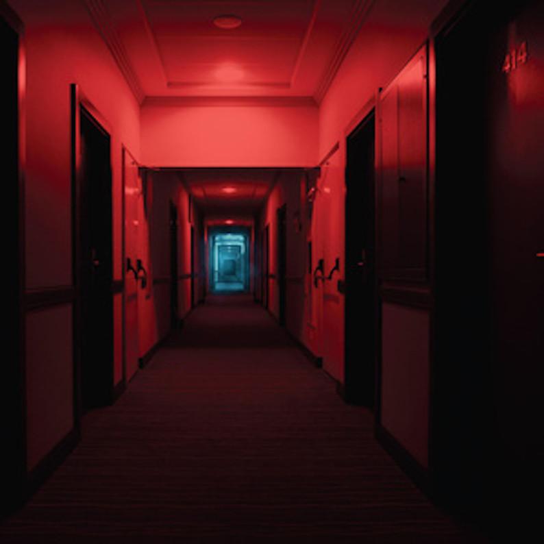 Med School Records Artist The Erised's Latest Album, Room 414