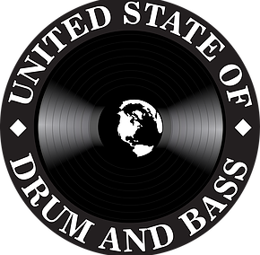 United State of Drum and Bass Podcast 002 by BC9
