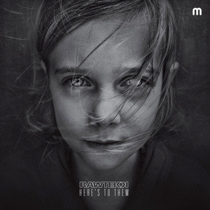 Med School Records Artist Rawtekk's Latest Album, Here's To Them