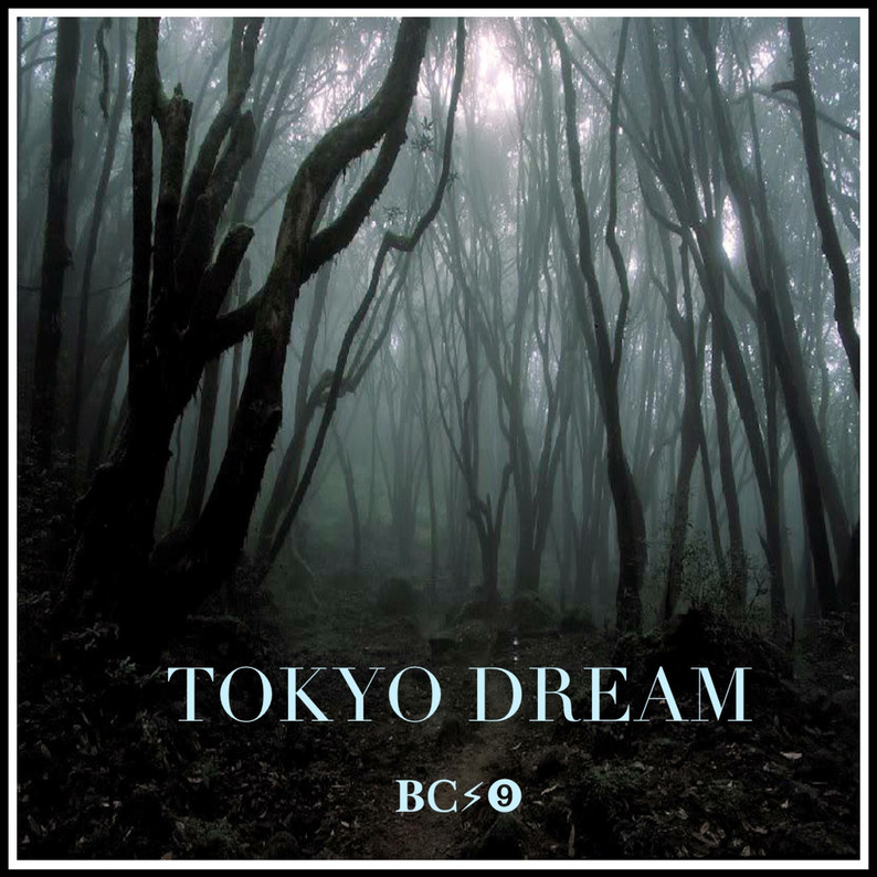 ​DNB◉UNITED RECORDS 𝐁Ꮯ⚡︎➒        Tokyo Dream Single and Time-lapse video.
