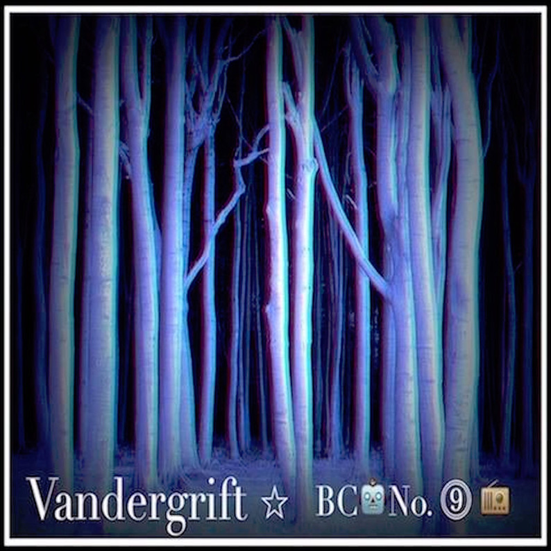 DNB◉UNITED RECORDS Artist BC#9's Latest Release, Vandergrift