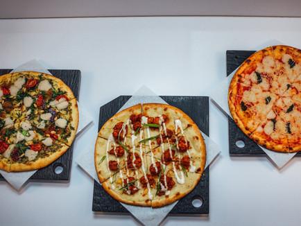 Virtuous Pie: Canada's Best Vegan Pizza