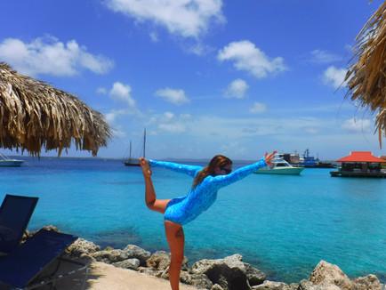 Bon Boni to Bonaire