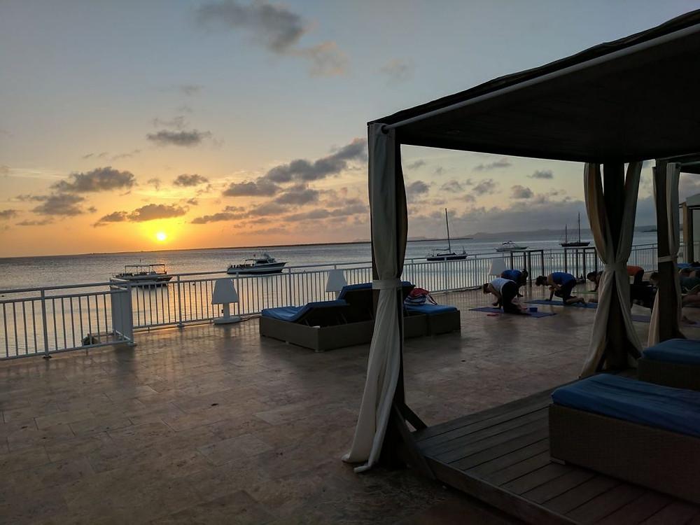Bonaire's all-inclusive Divi Flamingo