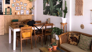 One Happy Bowl: Aruba's Vegan Gluten-Free Cafe
