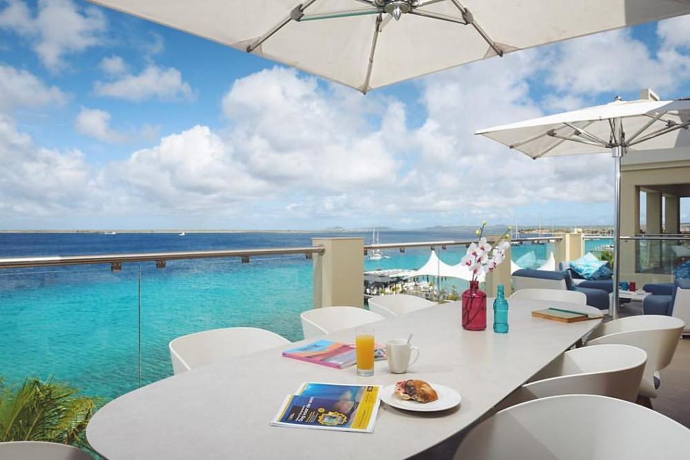 Amazing Bonaire views