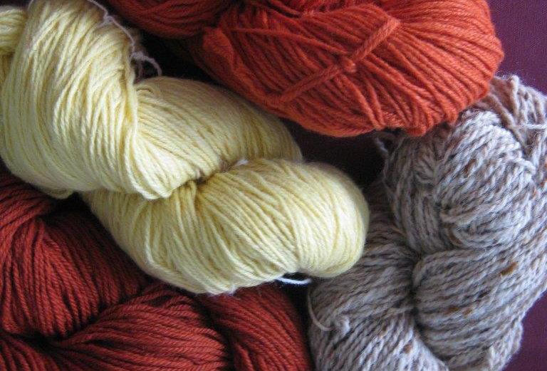 Hy-Craft Rug Wool 14 Ply