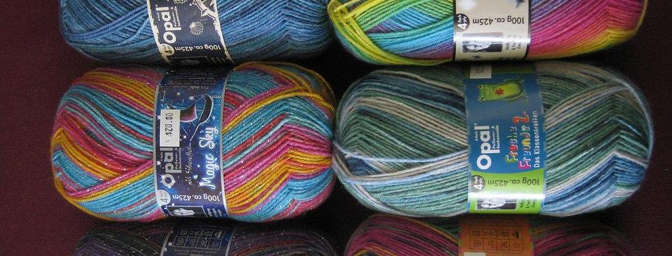 Opal Sock Wool