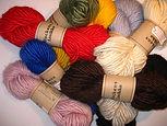 Lovikka wool 16ply