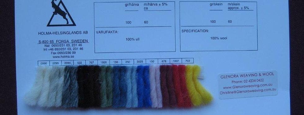 Lovikka Wool 16 Ply