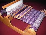 """Sample-it loom 10"""""""