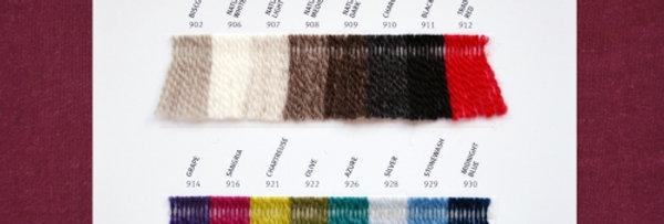 Ashford Wool 3 ply