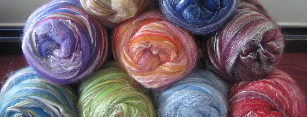 Ashford Merino/Silk